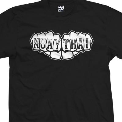 Muay Thai Fists