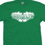 Brooklyn Fists