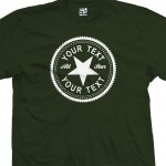 Custom Inverse Shirt
