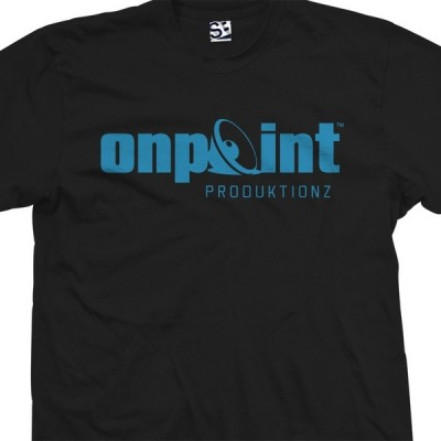 On Point Produktionz T-Shirt