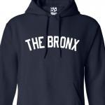 The Bronx Baller Hoodie