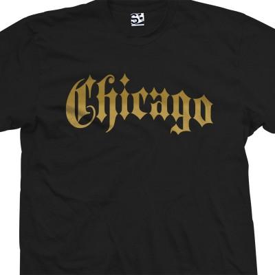 Chicago Thug T-Shirt