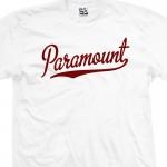 Paramount Script Shirt