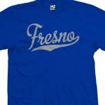 Fresno Script T-Shirt