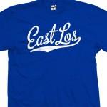 East Los Script T-Shirt