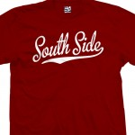 South Side Script T-Shirt