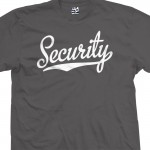Security Script T-Shirt
