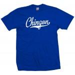 Chingon Script T-Shirt
