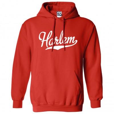 Harlem Script Hoodie