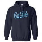 East Side Script Hoodie
