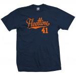 Fleetline 41 Script T-Shirt