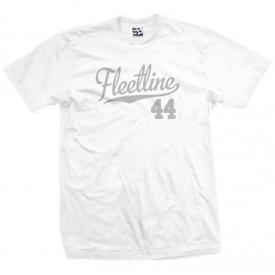 Fleetline 44 Script T-Shirt