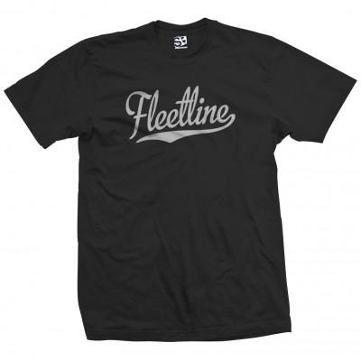 Fleetline Script T-Shirt