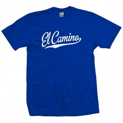 El Camino Script T-Shirt