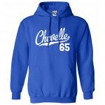 Chevelle 65 Script Hoodie