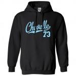 Chevelle 73 Script Hoodie