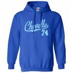 Chevelle 74 Script Hoodie