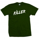 Killer Rage T-Shirt