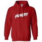 Hungry Rage Hoodie
