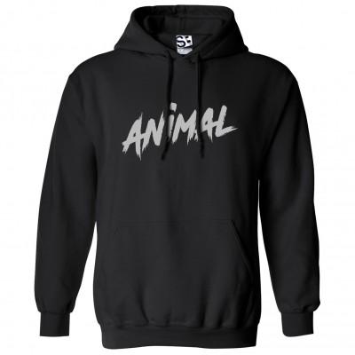 Animal Rage Hoodie