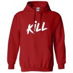 Kill Rage Hoodie