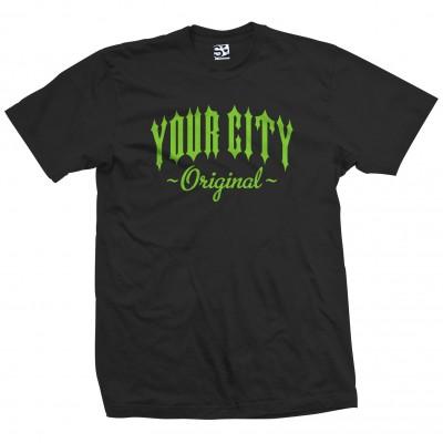 Custom Original Outlaw Shirt