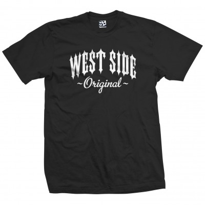 West Side Original Outlaw Shirt