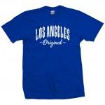 Los Angeles Original Outlaw Shirt