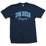 San Diego Original Outlaw Shirt