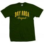 Bay Area Original Outlaw Shirt
