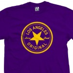Los Angeles Original Inverse Shirt