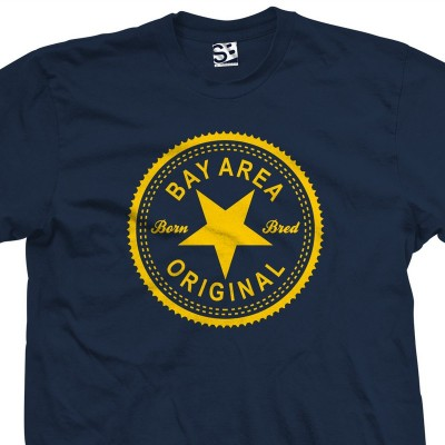 Bay Area Original Inverse Shirt