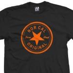 Nor Cal Original Inverse Shirt