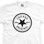 Chicago Original Inverse Shirt