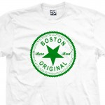 Boston Original Inverse Shirt