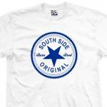 South Side Original Inverse Shirt