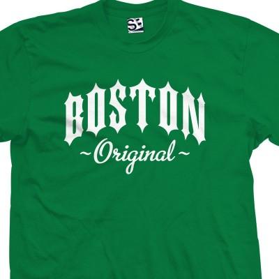 Boston Original Outlaw Shirt