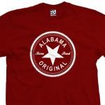 Alabama Original Inverse Shirt