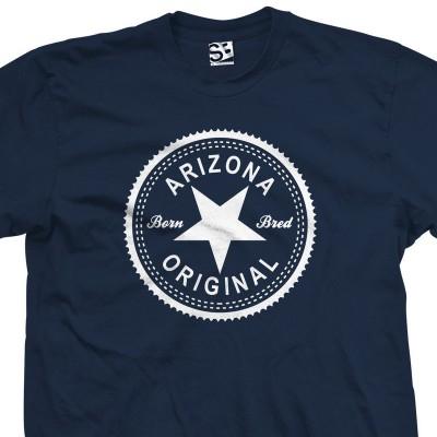 Arizona Original Inverse Shirt