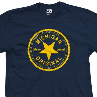 Michigan Original Inverse Shirt