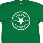 Fresno Original Inverse Shirt