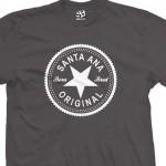 Santa Ana Original Inverse Shirt