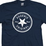 Phoenix Original Inverse Shirt