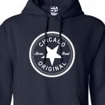Chicago Original Inverse Hoodie