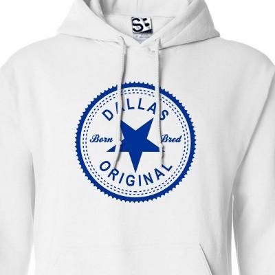 Dallas Original Inverse Hoodie