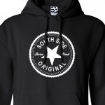 South Side Original Inverse Hoodie