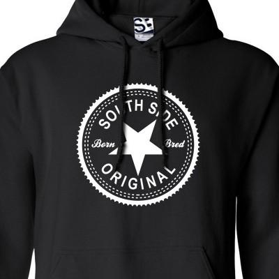 South Side Original Inverse Hoodie