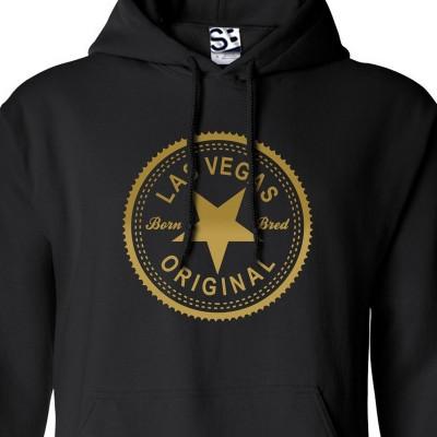 Las Vegas Original Inverse Hoodie