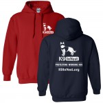 K9 Invest Classic Hoodie