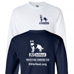 K9 Invest Classic Long Sleeve